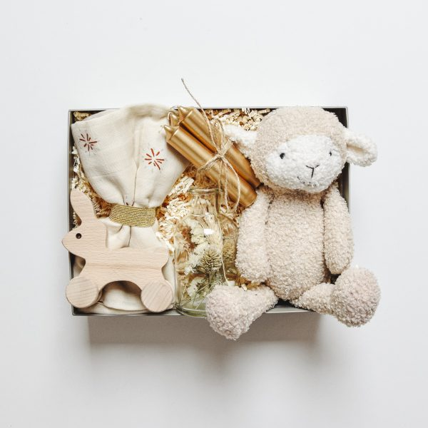 Sweet baby - Ivy & Faye giftbox