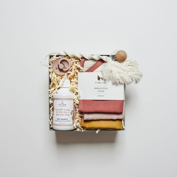 New doll in town giftbox